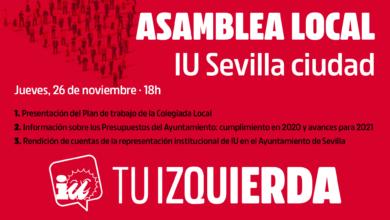 Photo of Asamblea para rendir cuentas del trabajo institucional y presentar el plan de trabajo de la nueva dirección