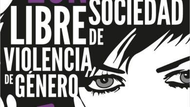 Photo of Moción con motivo del 25N: Día Internacional contra la violencia hacia las mujeres (Comisión de Control – noviembre 2020)