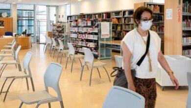 """Photo of Rojas denuncia el desinterés del gobierno municipal por la red de bibliotecas """"que está dejando morir por acción y omisión"""""""