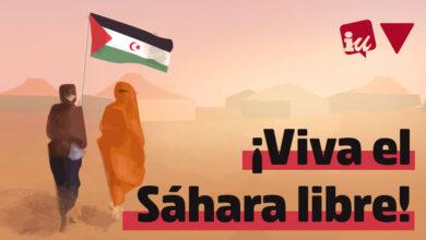 Photo of Moción de apoyo al pueblo saharaui ante la escalada de tensión en la zona del Guerguerat e instando a la ONU y la MINURSO a que organicen el referéndum en 2021