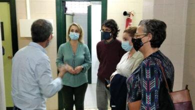 Photo of Oliva reclama que se cubra el puesto de portería y se refuerce el servicio de limpieza del Centro de Adultos de Palmete