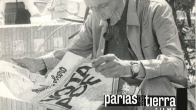 Photo of Colabora en la financiación colectiva de «Parias de la Tierra», el documental sobre la historia del PCE