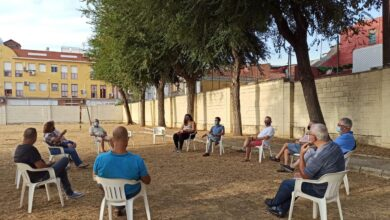 Photo of Adelante pide explicaciones a Espadas por la pésima ejecución de los planes integrales para zonas desfavorecidas