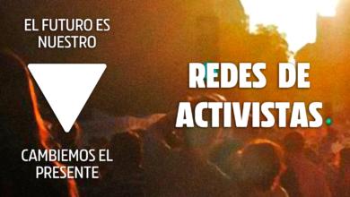 Photo of Cambiemos el presente: súmate a una Red de Activistas