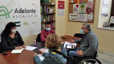 Photo of IU reclama el cumplimiento de los acuerdos plenarios para garantizar la accesibilidad universal