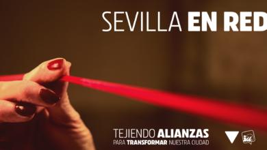 Photo of Sevilla en red: tejiendo alianzas para transformar nuestra ciudad
