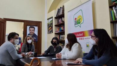 Photo of IU y FAMPA exigen un refuerzo de las labores de desinfección en los colegios ante la COVID-19