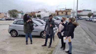Photo of Adelante exige acabar con los problemas de seguridad y adecentar el solar de la calle La Algaba en Su Eminencia