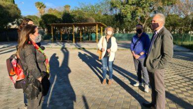 Photo of Preguntas sobre el CEIP Pablo Ruiz Picasso: mejora de las instalaciones y retirada del amianto