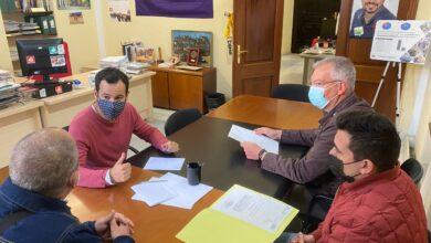 Photo of Rojas exige al gobierno local que garantice el cumplimiento del contrato de seguridad privada y subrogue a los trabajadores