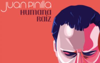 Photo of Juan Pinilla presenta 'Humana Raíz' en Sevilla