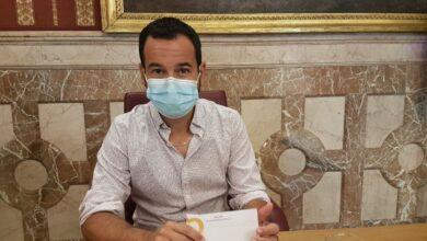 Photo of Rojas denuncia que en Sevilla no se estén produciendo avances para hacer frente al Cambio Climático