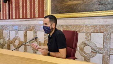 Photo of Rojas denuncia el impago de nóminas a vigilantes de seguridad privada de varias bibliotecas municipales