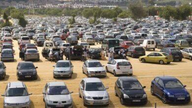 Photo of Preguntas sobre los parkings metropolitanos disuasorios recogidos en el PMUS (Comisión de Control – septiembre 2021)
