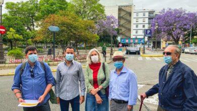 Photo of IU presenta una batería de alegaciones para que el Plan Respira «sea más amplio y ambicioso»