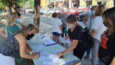 Photo of IU demanda al Ayuntamiento que se implique para proceder a la retirada del amianto existente en el CEIP Pablo Ruiz Picasso y en los demás centros escolares de Sevilla