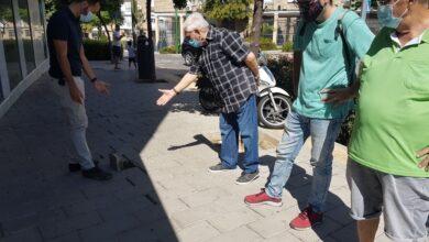Photo of Rojas crítica las deficiencias tras las obras de la avenida de El Greco